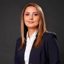 Mrs. Alina Giurgea